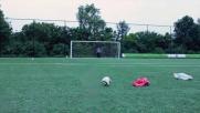 Nel calcio contano i piedi!