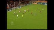 Bianco riapre la partita a Marassi col goal del 2-1