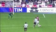 A Udine Belotti segna un goal fantastico dopo un'azione travolgente