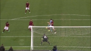 Mauri prende il palo nel derby di Roma