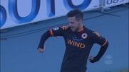 Il goal di rapina di Destro regala i tre punti alla Roma a Pescara