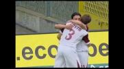 La Reggina espugna Bergamo grazie al goal di Ceravolo