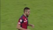Il secondo goal di Pavoletti spaventa la Sampdoria