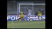Yepes salva il Chievo contro l'Udinese
