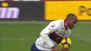 Il fantastico goal di Suazo rende meno amara la sconfitta del Genoa a San Siro