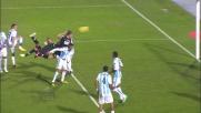 Quagliarella cala il tris e la Juventus vince 6-1 col Pescara