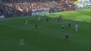 Marchisio tira ma spreca un'occasione davanti a Frey