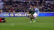 Klose chiude in goal il contropiede letale per il Sassuolo