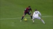 Matri, primo goal contro il Lecce