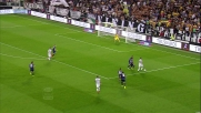 Tevez-goal  punisce l'Udinese