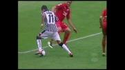 Che numeri il giovane Alexis Sanchez: dribbling, doppio passo e passaggio no look