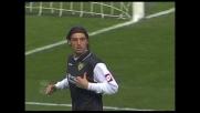 Bogdani colpisce la Lazio all'Olimpico e porta in vantaggio il Chievo