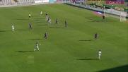 Il goal vittoria della Lazio al Franchi è siglato da Klose