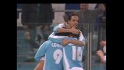 Pallonetto magico di Inzaghi all'Olimpico