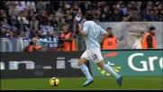 Grande azione di Zarate, ma Viviano gli nega il goal