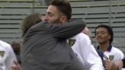 Il goal di Bertolacci regala la vittoria al Lecce contro il Cagliari