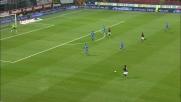 Pallonetto e colpo di tacco: Ronaldinho show