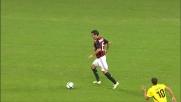 Zambrotta inventa un goal fantastico da fuori area contro la Lazio