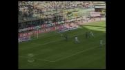 Zanetti e Adriano ci provano, Peruzzi salva la Lazio