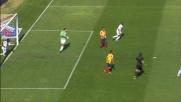 Zapata salva in rovesciata la porta dell'Udinese