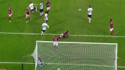 Zapata sbaglia porta contro il Palermo