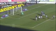 Zapata segna e pareggia i conti al Friuli contro l'Inter