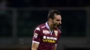 Zappacosta firma il sorpasso: Torino avanti sul Genoa