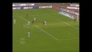 Zauri abbatte Colombo e concede un penalty al Livorno