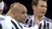 Zaza segna anche contro l'Hellas Verona