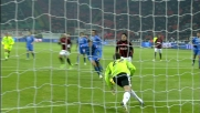 Handanovic ruba tempo e palla a Kaka: l'Udinese si salva