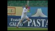 Gran goal di Zampagna riporta la parità tra Palermo e Messina