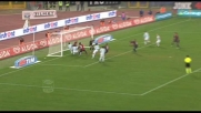 Lazzari fa il portiere e salva il Cagliari contro la Lazio