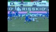 Ziegler decisivo contro l'Udinese, grande anticipo su Pepe