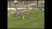 Zoboli, goal da rapace: Brescia in vantaggio sul Cagliari