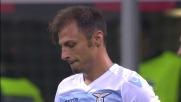 Radu, fallo di mano sul cross di Niang: calcio di rigore per il Milan