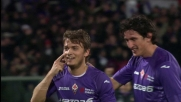 A Firenze Ljajic fa 2 goal all'Inter
