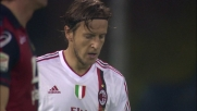 Ambrosini inciampa in area del Genoa