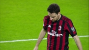 Bonaventura non trova la porta all'Allianz Stadium