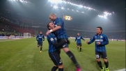 Pazzini man of the match: goal vittoria in pallonetto contro la Lazio