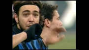 Penalty implacabile di Recoba a San Siro