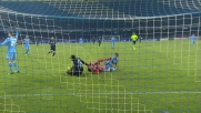 Rafael si immola su Guarin e nega il goal all'Inter